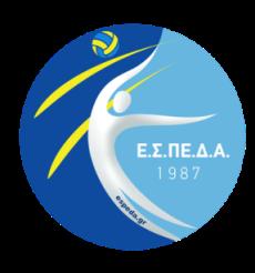 Ένωση Σωματείων Πετοσφαίρισης Δυτικής Αττικής